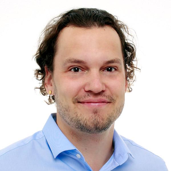 Lauri Favén, Rekrytointiasiantuntija